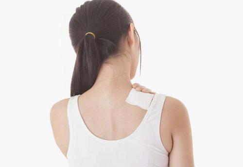 肩周炎症状及治疗 肩膀疼痛