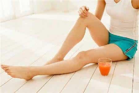 如何瘦腿 六大方法能快速变瘦