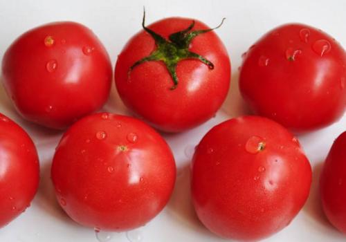 男人必吃的6种健康食物 西红柿 南瓜