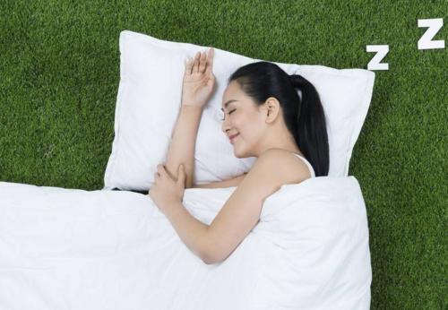 女人失眠的治疗方法 营造安静的睡眠环境