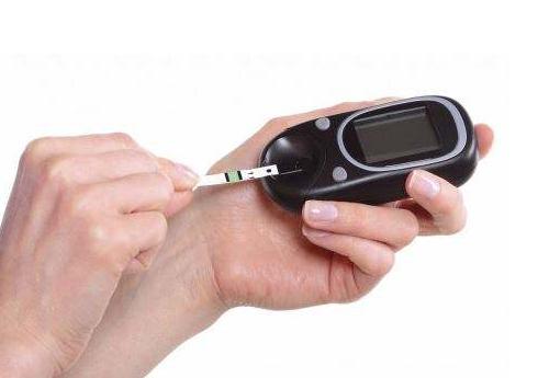 糖尿病的早期症状 突然视力减退
