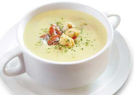男士减压吃什么汤好 试试百合甲鱼汤
