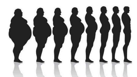 器械减肥的三大好处