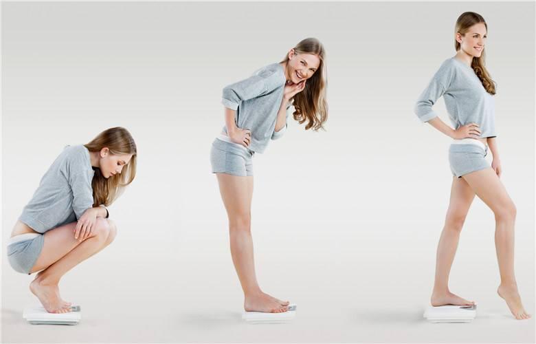 减肥香皂难减肥——专家的正确减肥建议