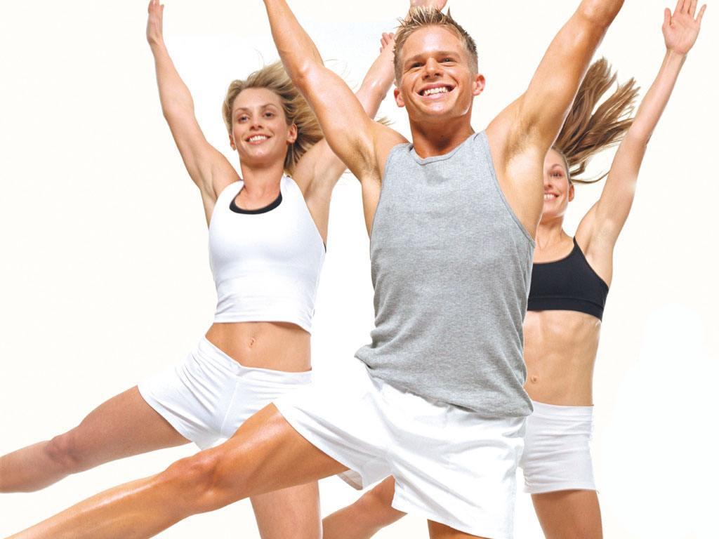 这些都是最简单也最有效的减肥法!