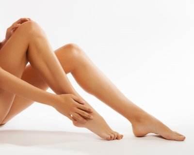 女性朋友怎样可以瘦腿?