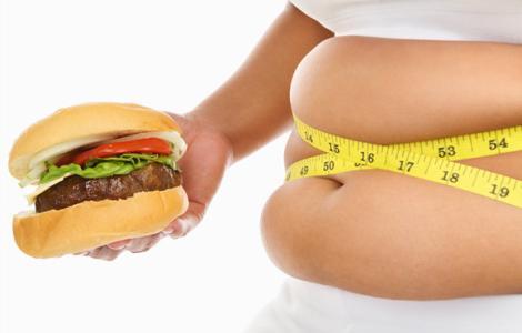 脂肪过多让你变了样,其实你很美!