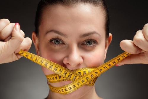 减肥专家告诉你正确减肥四点要求!