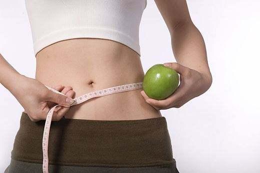 怎么减肚子最有效?试试这几招!