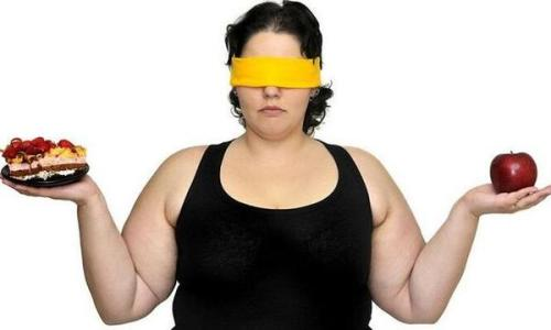 三大杀手让你成为快速走近肥胖!