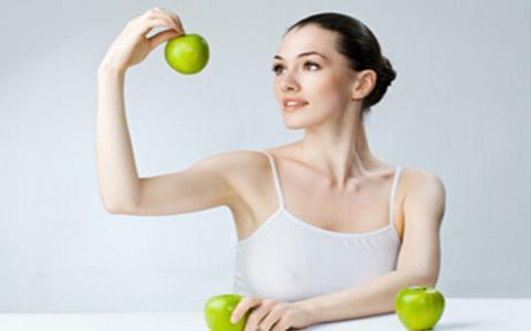 教你如何在30天之内快速瘦手臂,告别发达的上肢!