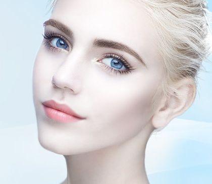 教大家几种怎样变成双眼皮的快速方法!