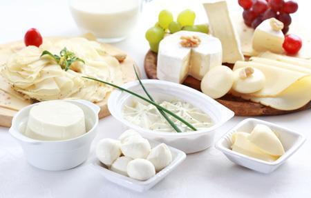 大跌眼镜:吃掉脂肪的奶制品竟然是这些!