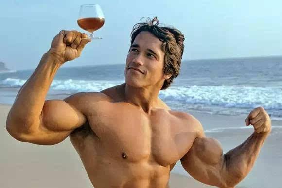 男人拥有健美身材的基本方法