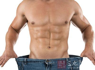 青年男生有效的减肥方法