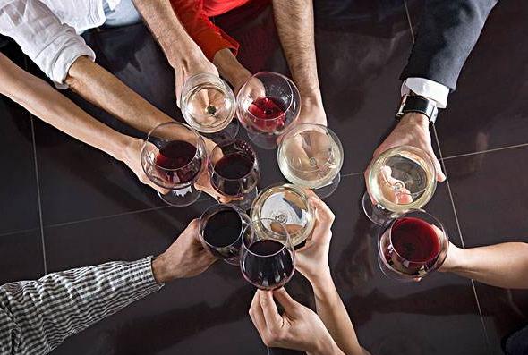 关于男性解酒的常用方法