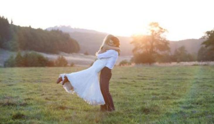 男性对现代婚姻所持态度
