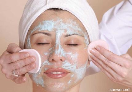 女性护肤分时分段,效果大不同