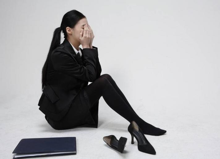 当女性遇到性骚扰该怎么办?