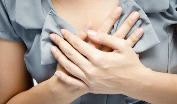 乳房胀痛是患有乳腺癌了吗?