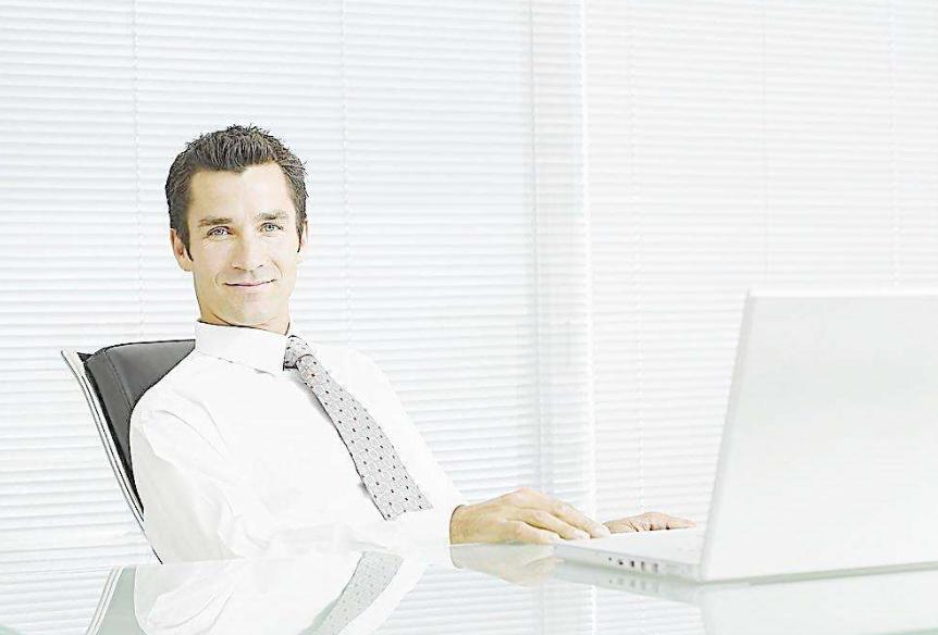 男性久坐也能坐出健康!
