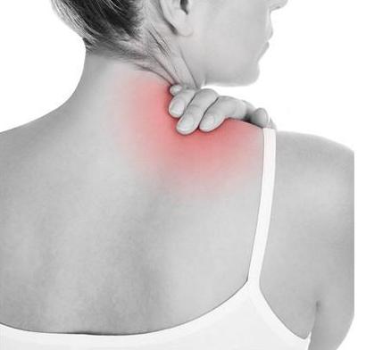 肺癌的早期癥狀是背痛嗎?