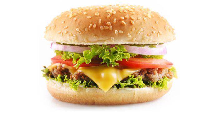 要想遠離肥胖,一定要遠離這些高熱量的食物!