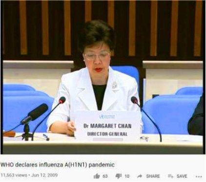 新冠肺炎席卷全球:Epidemic或变成Pandemic